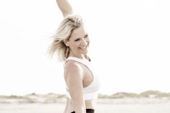 Sahara Yoga - Kristina Kraft